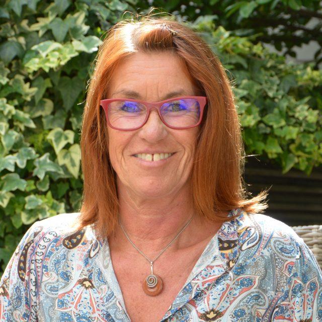 Angelika Imhoff
